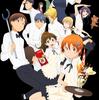 レストラン店員の日常系アニメ「WORKING´!!」を見た感想とか