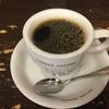 やなか珈琲店で本日のコーヒー(神田・淡路町・小川町)