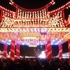 台湾 ランタン祭(雲林)