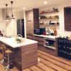 【家を建てよう】キッチンは奥さんの希望がたくさん!