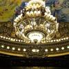 【歌劇場★パリ旅行記】オペラ・ガルニエを中心に、徒歩でうろうろ