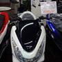【PCX vs NMAX】125cc最強のスクーターと思われる2車種に試乗してきた!