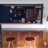 キッチンとリビングのリフォーム