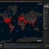 世界 新型コロナウイルス 最新感染状況(5月 6日 23:32現在)