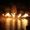 『ファンタズミック』ヴィランズタイム~ポルト・パラディーゾ・サイド スーペリアルーム  ピアッツァグランドビュー ~Disney旅行記・2016年9月(ノД`)【24】