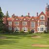 イギリスゴルフ #33|Finchley Golf Club|ティーショットで球筋の打ち分けを試してみた