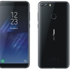 Ulefoneやりやがった! Galaxy S8ライクなスマートフォン Ulephone F2