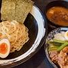 調和・完全のシンボルのつけ麺 〜六芒星〜