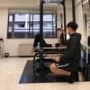 パーソナルトレーニングで二の腕の引き締め♪振袖をなくすトレーニング