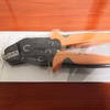 電子工作用工具箱の中身を新調する。⑥圧着工具