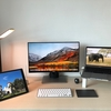 北欧化計画その2 模様替えしてMacBook Proをかっこよく使いたい