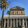 ペラール神父様と行くルルド、イタリア巡礼8日目