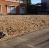 名古屋市天白区造成工事着工