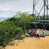 小学生の子連れ六甲山登山。山行詳細レポ