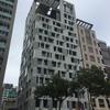 アロフト台北中山ホテル宿泊ブログ