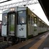 信州東北ローカル線乗り鉄の旅 3日目⑫ 石巻線を完乗する