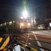 先日の西武新宿線