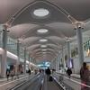 イスタンブール新空港 国際線から国内線へ乗継