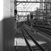 レールの行き先は? ≪#23≫  ― 都心の高架橋 ―