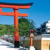 京都 奉射祭 (伏見稲荷大社) 1月12日