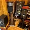 素晴らしいスピーカースタンド 山本音響工芸 DKS-60