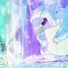 第80話「サンドの嵐!氷穴のダブルバトル!!」