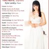 Yoko Maria Carnegie recital May.21.2018