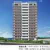 【沖縄・全戸完売】ベアーズコートライカム2017年6月完成