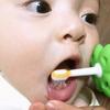 歯みがき大好き*生後11ヶ月(・∀・)♪