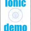 Ionic4ハンズオン資料を公開します