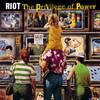 Riot特集:時系列全作品紹介(7)『THE PRIVILEGE OF POWER』