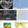 【台風情報】日本の南西には台風の卵である熱帯低気圧(94W)が存在!気象庁の予想では27日03時には台風3号『セーパット』となって本州へ上陸!?気象庁・米軍・ヨーロッパ中期予報センターの進路予想は?