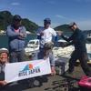 2019-05-30 マタウ号の釣果