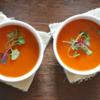 パニック発作直前!スープ一口でガチガチの緊張がほぐれた話。