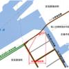 広島県 県道矢野海田線(海田町西明神町)のオンランプが供用開始