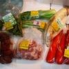 見切り品の熟成肉?で作り置き料理