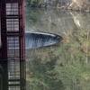 鳴滝ダム(岡山県吉備中央)