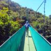 サンホセからモンテベルデ自然保護区への行き方