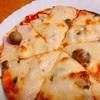 低糖質なピザをトルティーヤで!糖質15gでダイエット中でも安心♪