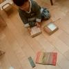 子どもと遊ぶことが苦手な母親です。(2歳7ヶ月)
