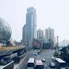 変わりゆく上海、変わりゆかない上海人