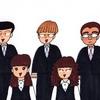 四菱銀行の社員たち(その4)