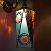 No.181  日本青年館ホールの木の灯り(其の10)~「松の灯り」完成