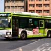 国際興業バス 3094