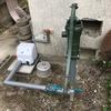 災害対策としての地下水ポンプ
