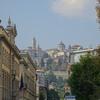 【ベルガモ】崖の上の旧市街。ロレンツォ・ロットの祭壇画をたどる観光ルート(丸1日と5時間)