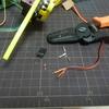 3Dプリンターでロボット作ってみる 多脚ロボット編10