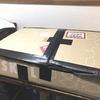 SONY CDレコーダー CDR-W66 の修理 -その1-