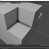 Blender2.8でアンビエントオクルージョン(AO)を利用する