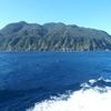 伊豆諸島の船旅(東京ー三宅島ー御蔵島ー八丈島航路)